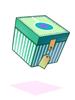 Neo Quadrille Box