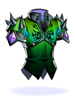Black Tortoise Armor [1]