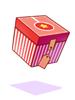 Strength Pendant Box30