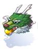 Costume Dragon Cintamani Hat [0]