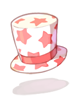 C Aniv Star Hat [0]