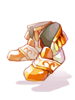 Time Skip Shoes [0]
