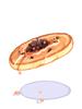 Caviar Pancake