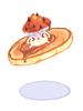 Mushroom Pancake