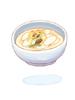 Tempting Rice-Cake Soup