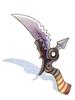 Cursed Dagger [0]