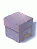 Bubble Gum Box