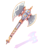 Battle Axe [4]