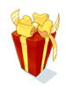 Xmas Firecracker Box