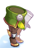 Temporal Dex Boots  [1]
