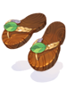 Tengu Shoes [0]