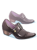 Pilgrim Shoes [0]