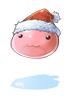 Santa Poring Balloon [0]