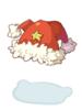 Costume: Twin Pom Santa R [0]