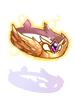 Time Skip Crown [0]