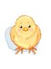 Costume: Costume Chick Hat [0]
