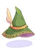 Costume: Minstrel Hat [0]