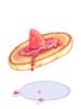 Jam Pancake