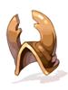 Rake Horn Helm